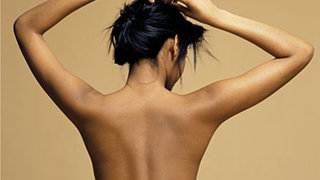 woman-bare-back
