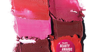 beauty awards makeup
