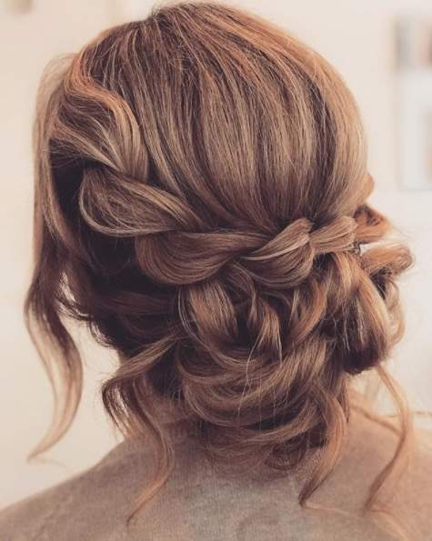 Messy Bun Ideas To Get An Updo Like Meghan Markle S Signature Style
