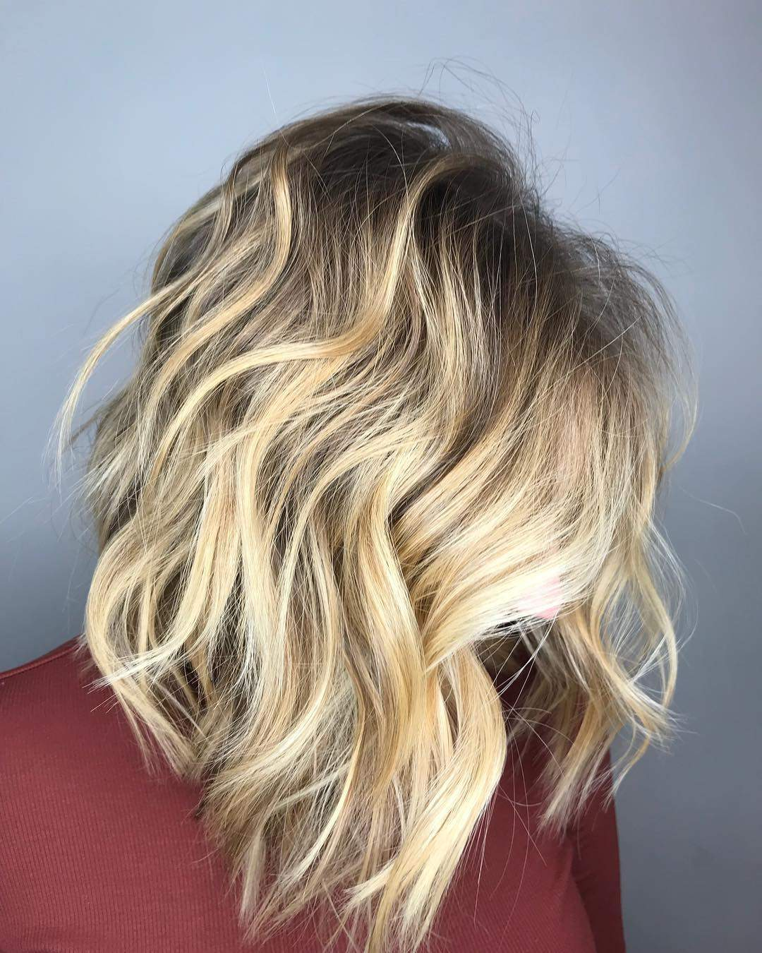 Hair: StephanieReidHair/Instagram