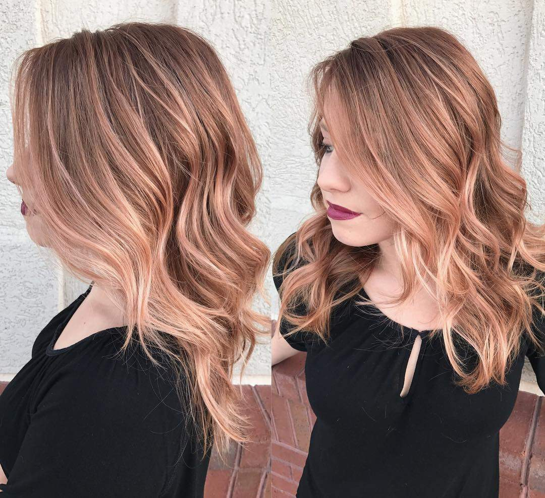 10 Hair Color Ideas For Blondes Health