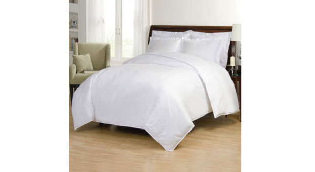Dust Buster Allergy Relief Down Alternative Comforter ($250; Jcpenney.com)