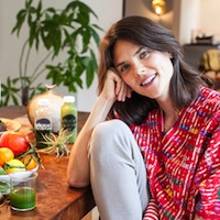 Juicy Cleanse Tips From LA-Based Moon Juice Founder