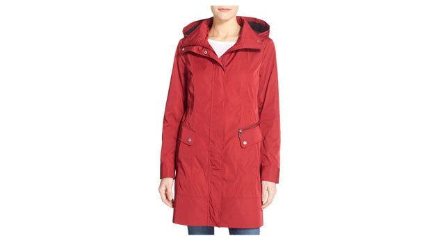 7 Sporty Raincoats That Pack Into Pouches - Style - Health.com