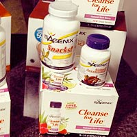 How i detoxed using a 9 day cleanse health malvernweather Images