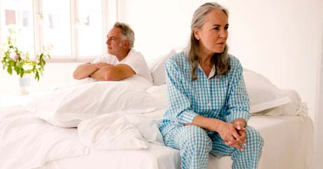 Can women have sex after menopause